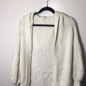 mudd sweater with hoodie